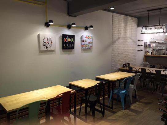abc咖啡廚房