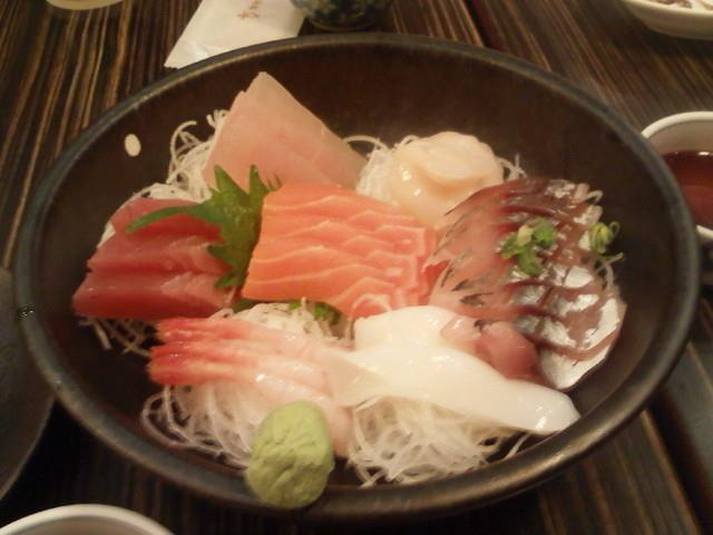 京桃山日本料理