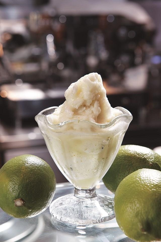 K2義大利冰淇淋