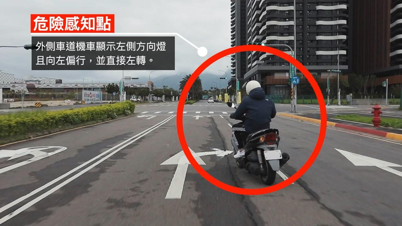 防禦駕駛心法共2張圖片